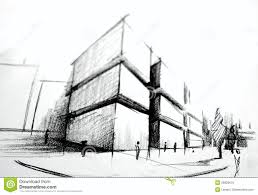 architectural building sketches. Architecture Sketch - Buscar Con Google Architectural Building Sketches R
