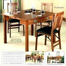 small chairside table. Small Table With Chairs 2 Chairside Drawer
