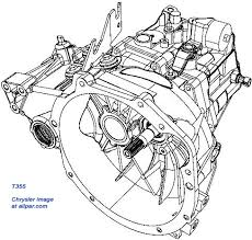 new venture gear magna driveline t355 five speed manual Peugeot Transmission ZF t355 manual transmission