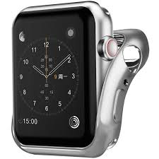 Купить Чехлы для Apple Watch в интернет-магазине М.Видео ...