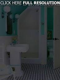 aqua blue bathroom designs. Entrancing Small Bathroom Designs Pedestal Sink And Aqua Blue Wall Ideas Wainscoting: Full Size