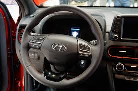 2018 hyundai kona interior. contemporary interior 2018 hyundai kona interior steering wheel on hyundai kona interior