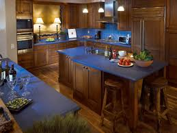 Kitchen Island Color Kitchen Island Color Options Splash Of Color Colors And The Ojays