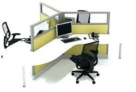 office cubicle design. Office Cubicle Design Layout Crossing Shape Modular Workstation Desk For E