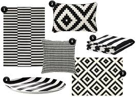 black and white rug patterns. Cup Half Full: Black And White Rug Patterns