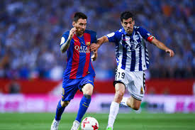 Free football on beinsports, btsport. La Liga Barcelona Vs Alaves Team News Match Preview Barca Blaugranes