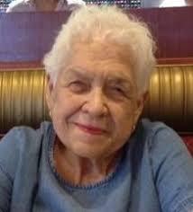 Eleanor Burrell Obituary - Huntingdon Valley, PA