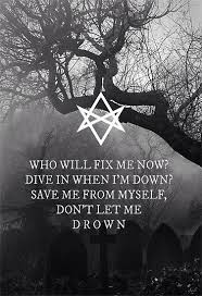 Bring Me The Horizon Quotes Delectable Another Bring Me The Horizon Quote I Love The Background Phone