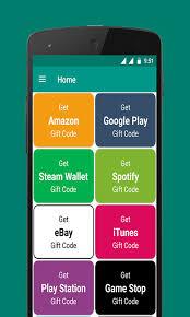 free gift card code generator screenshot 1 6