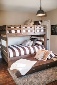 Our Vacation Home in Flagstaff. Trundle Bunk BedsGirls ...