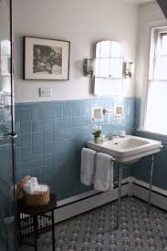 Bathroom:Concept Glass Bath Bench Also Vintage White Design Vanity Retro  Bathroom Floor Tile