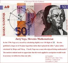 famous mathematicians the national curve bank a math archive