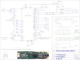 wx200 wm918 temp humidity sensor temperature humudity sensor schematic by kent bradshaw kb1esg