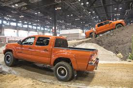 Official: Pricing details for 2015 Toyota TRD Pro truck lineup ...