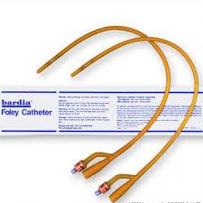 foley bulb bard 5cc foley catheter