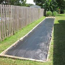Polypropylene Ground Cover - Weed Barrier