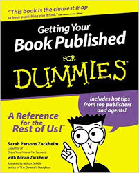 Amazon Com Getting Your Book Published For Dummies 9780764552571