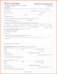 Gallery of: Foot Locker Job Application