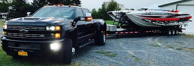 Freightliner sport chassis vs 1 ton towing - Offshoreonly.com