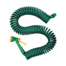 coil garden hose. Coil Hose Garden E