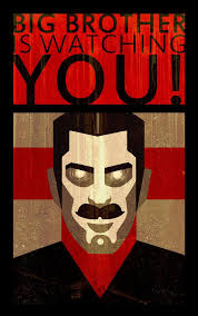 best george orwell images george orwell  ingsoc by ~opallynn on 1984 by george orwell is one of my favorite books