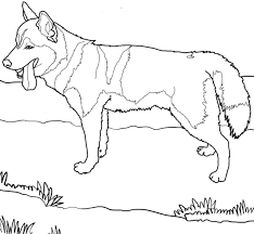 Small Picture Free Printable Dog Coloring Pages For Kids And creativemoveme