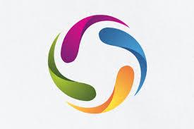 d circles design circle vectors photos and psd files pik middot 3d logos logo design templates