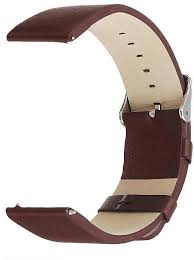 product images gallery universal leather watch replacement strap