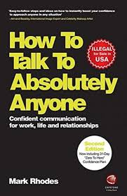How To Talk To Anyone How To Talk To Absolutely Anyone Confident Communication In Every