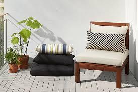 outdoor furniture cushions ikea deep seating patio cushions