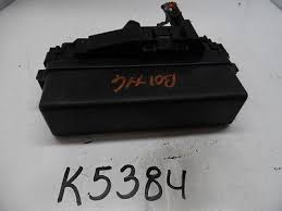 infiniti nissan m m juke leaf eg fuse box relay unit infiniti nissan m35 m45 juke leaf 24382 eg002 fuse box relay unit module k5384 24382 eg002