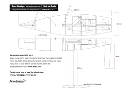 Model Sailboat Design All Plans Are Free Racing Sparrow Model Yachts