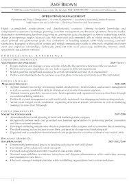 Manufacturing Resume Sample Sample Manufacturing Technician