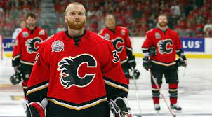 But the franchise didn't really get rolling until they crossed the border and relocated to calgary in. The Evolution Of The Calgary Flames Jersey Offside