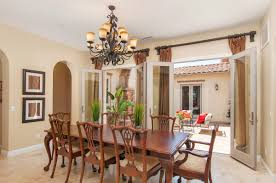 Old Creek Road Single Family Home For Sale In San Diego - San diego dining room furniture