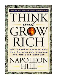 Rise Think And Grow Rich Rise
