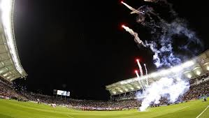 Want some action on soccer? Mexico Vs Trinidad Tobago Game At Rio Tinto Stadium Sold Out Real Salt Lake