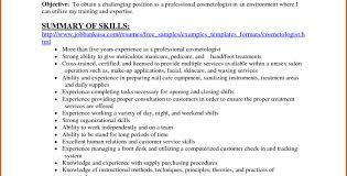 Hair Stylist Job Description Resume Hair Stylist Resume Sample For Hairstylist Microsoft Assistant 78