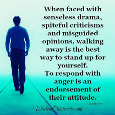 Quotes To Stand Up For Yourself Best of Walking Away Is The Best Way To Stand Up For Yourself Wisdom Quotes