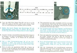 Konica C35 Ef Instruction Manual