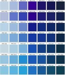Image Result For Azure Blue Pantone Pantone Color Chart