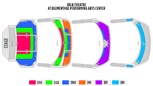 Blumenthal Theater Charlotte Seating Chart Ticketingbox Shen Yun 2020 Charlotte Shen Yun Tickets