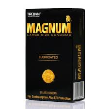 magnum xl size trojan condom magnum magnum xl ou magnum thin big size x10