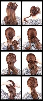 French Twist Hair Style appealing french twist updos hairstyles updos women medium haircut 5771 by stevesalt.us