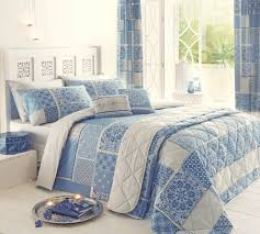 elton cotton blend duvet cover quilt bedding set
