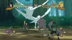 Naruto Shippuden Ultimate Ninja Storm 3 – GAMES & APPS