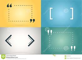 Motivation Templates Creative Motivation Quote Templates Vector Typography Speech