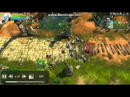 dota on iphone ipad ipod touch heroes of order and chaos