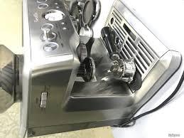 Cần bán máy pha cà phê Breville 870 XL - vechai.org