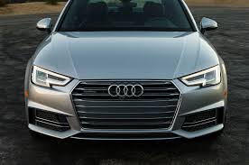 Audi A4 Front Lights What Are The Design Performance Features Of The Audi A4